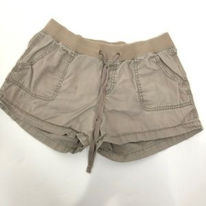 Women's Old Navy Gray Shorts Size M
